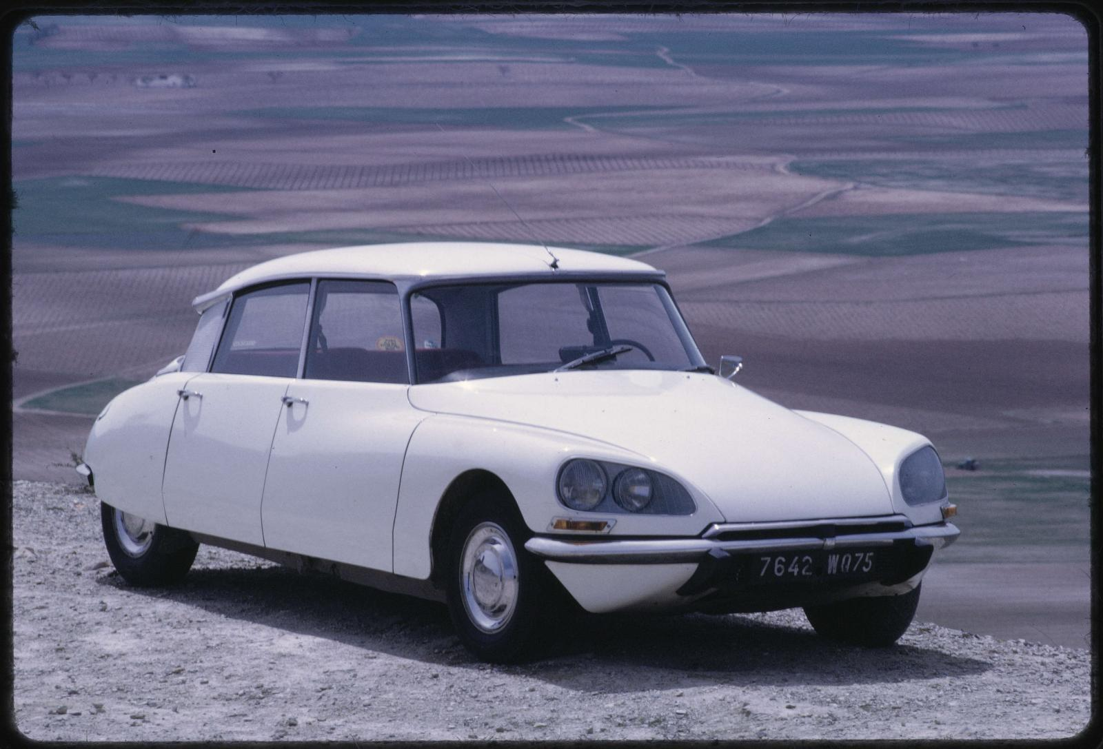 Citroën DS 21 Berline 1971